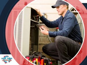 AC Inspection Specialist