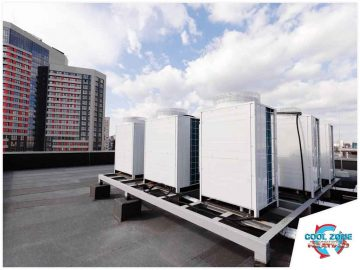 5 Advantages of Rooftop HVAC Units