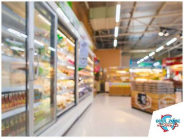 Commercial Refrigeration: 4 Reasons Maintenance is Important