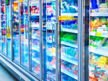 The Best Safety Practices for Walk-In Coolers & Freezers