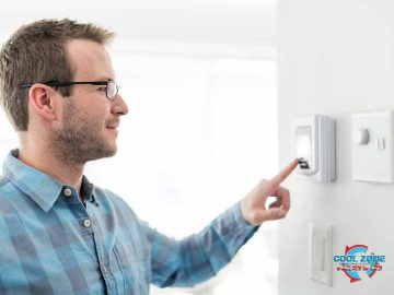 3 Reasons to Upgrade to a  Programmable Thermostat