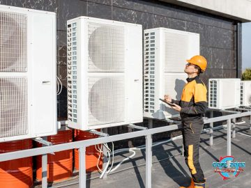 The 5 Best HVAC Practices That Help Your Business Save Money