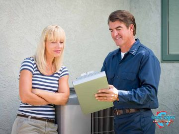 What Should Be Included in an HVAC Service Agreement?
