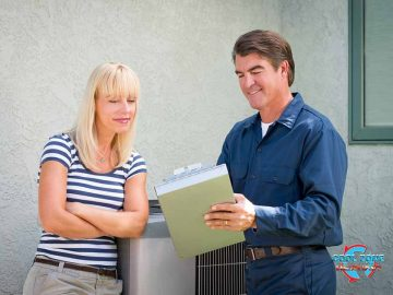 How to Maintain Your HVAC Warranty