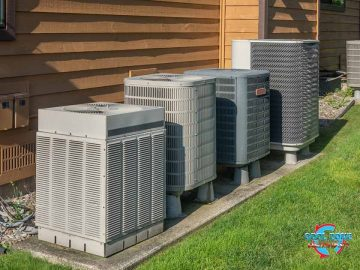 FAQs About Heat Pumps